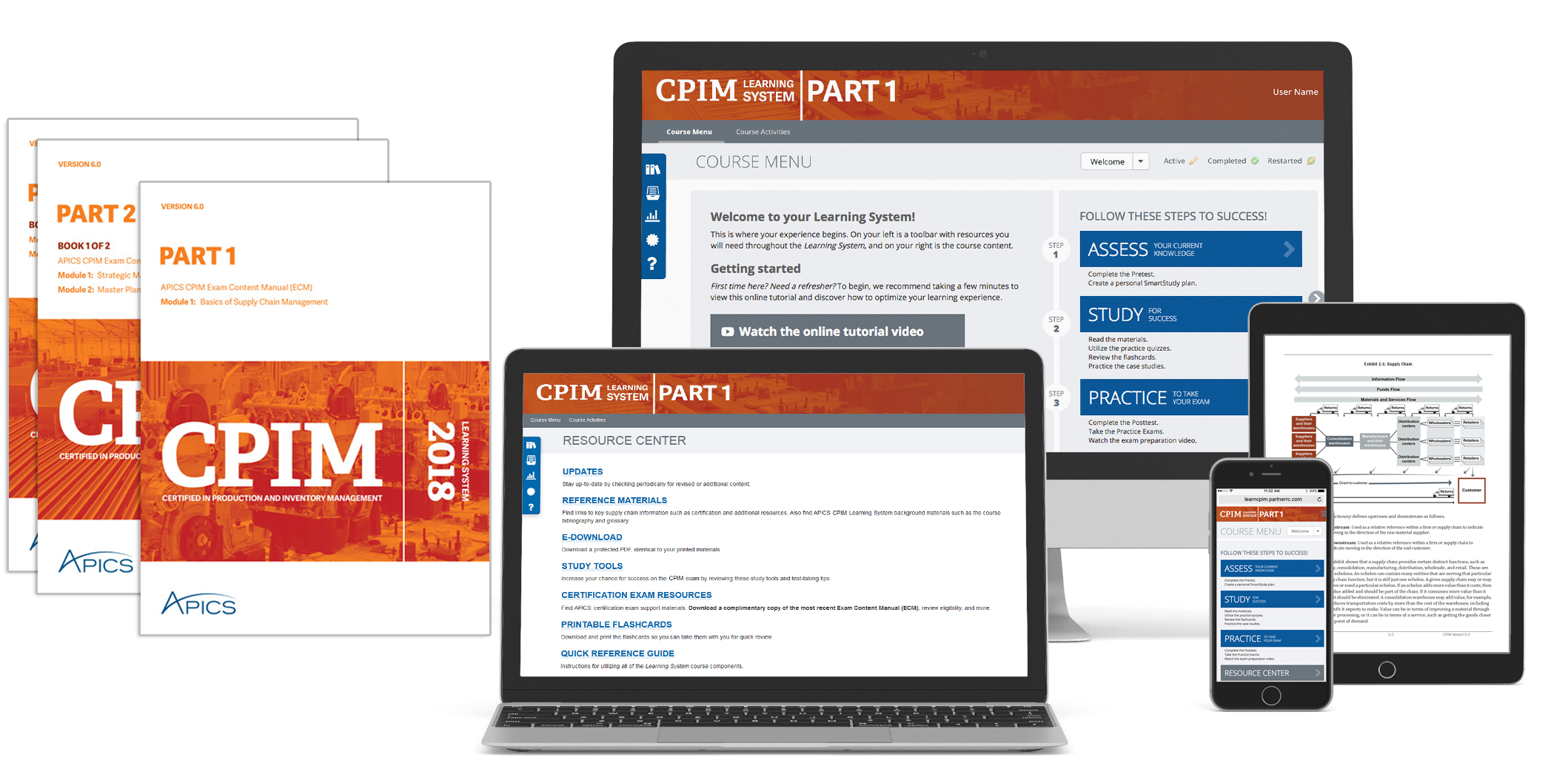 Five Reasons Why Apics Cpim Is A Must For Every Erp User And