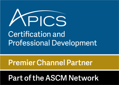 APICS Premier Channel Partner
